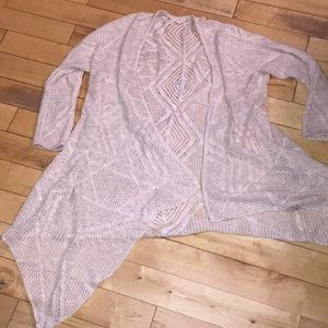 Billabong long Cardigan